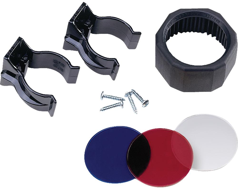 ASXX376 Крепеж и светофильтры Maglite Маглайт для фонарей серии D, 0038739081052