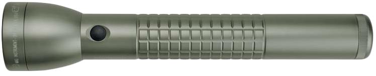 ML300LX-S3RI5 Фонарь светодиодный Maglite Маглайт® ML300LX™ 3G, 3D, 625 лм, 29,85 см, зелёный, 0038739502809